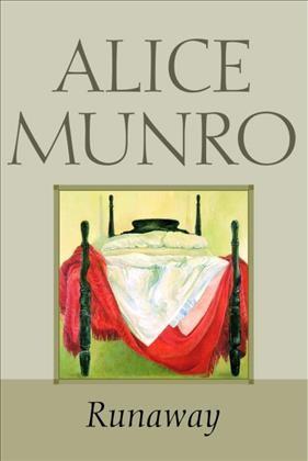 alice munro runaway sparknotes