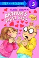 Go to record Arthur's first kiss