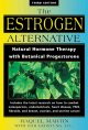 Go to record The estrogen alternative : natural hormone therapy with bo...