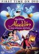 Go to record Aladdin
