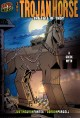 Go to record The Trojan horse : the fall of Troy : a Greek myth
