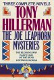 Go to record The Joe Leaphorn mysteries : three classic Hillerman myste...