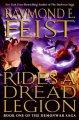 Go to record Rides a dread legion