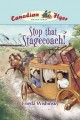 Go to record Stop that stagecoach!