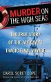 Go to record Murder on the high seas : the true story of the Joe Cool's...