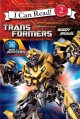 Go to record Transformers : hunt for the Decepticons. Buddy Brawl