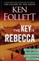 Go to record The key to Rebecca