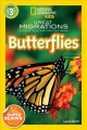 Go to record Great migrations : butterflies