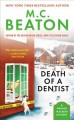 Go to record Death of a dentist : a Hamish Macbeth mystery
