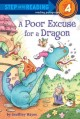 Go to record A poor excuse for a dragon