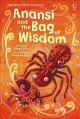 Go to record Anansi and the bag of wisdom