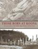 Go to record Those born at Koona
