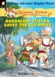 Go to record Geronimo Stilton. #10, Geronimo Stilton saves the Olympics