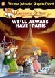 Go to record Geronimo Stilton. #11, We'll always have Paris