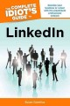 Go to record The complete idiot's guide to LinkedIn