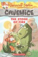 Go to record Cavemice. 1, The stone of fire