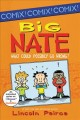 Go to record Big Nate : what could possibly go wrong?