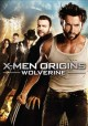 Go to record X-Men origins. Wolverine