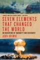 Go to record Seven elements that have changed the world