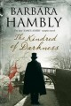 Go to record The kindred of darkness : a James Asher vampire novel