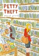 Go to record Petty theft