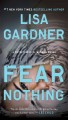 Go to record Fear nothing : a novel