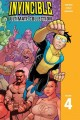 Go to record Invincible ultimate collection. Volume 4
