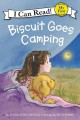 Go to record Biscuit goes camping