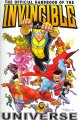 Go to record The official handbook to the Invincible universe