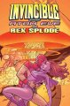 Go to record Invincible presents : Atom Eve & Rex Splode, volume one
