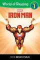 Go to record This is Iron Man