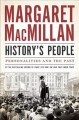 Go to record History's people : personalities and the past
