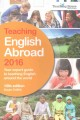 Go to record Teaching English abroad 2016 : your expert guide to teachi...