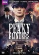 Go to record Peaky Blinders. Series two