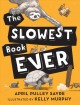 Go to record The slowest book ever