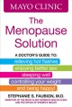 Go to record The menopause solution