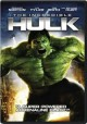 Go to record The Incredible Hulk