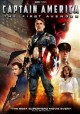 Go to record Captain America the first avenger.
