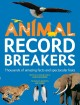 Go to record Animal record breakers : [thousands of amazing facts and s...