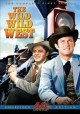 Go to record The wild wild West. The complete first season