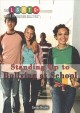 Go to record Standing up to bullying at school
