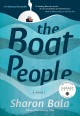 Go to record The boat people : a novel
