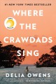 Go to record Where the crawdads sing