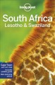 Go to record South Africa, Lesotho & Swaziland