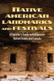 Go to record Native American landmarks and festivals : a traveler's gui...