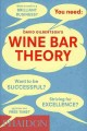 Go to record Wine bar theory
