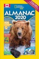 Go to record National Geographic kids almanac 2020.