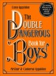 Go to record The double dangerous book for boys