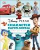 Go to record Disney Pixar character encyclopedia