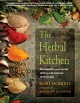 Go to record The herbal kitchen : bring lasting health to you and your ...